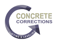concrete corrections lifting and leveling